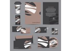 咖啡餐饮VI设计