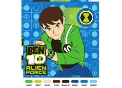 外星传奇漫画图片