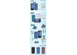 手机壳细节描述