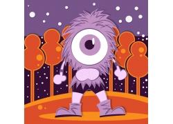 卡通游戏怪物设计图片