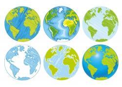 创意环保地球