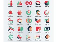 创意图形logo设计
