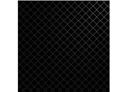 黑色方框背景