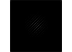 黑色白线背景