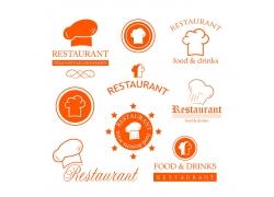餐厅企业LOGO设计