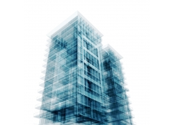 建筑3D效果图