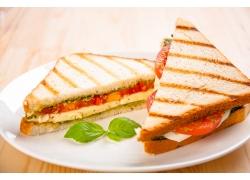 三明治美食