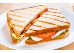 三明治快餐
