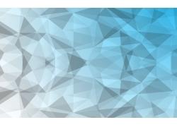 折纸拼图背景设计