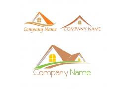 建筑装饰公司logo设计