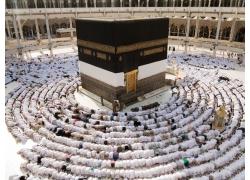 伊斯兰教礼拜